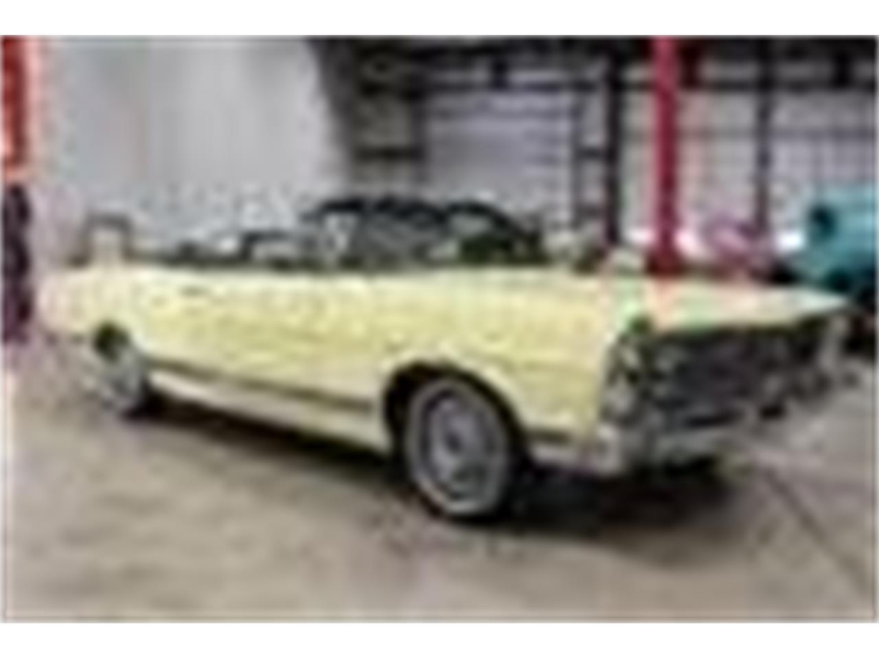 1967 Ford Galaxie (CC-1413071) for sale in Cadillac, Michigan