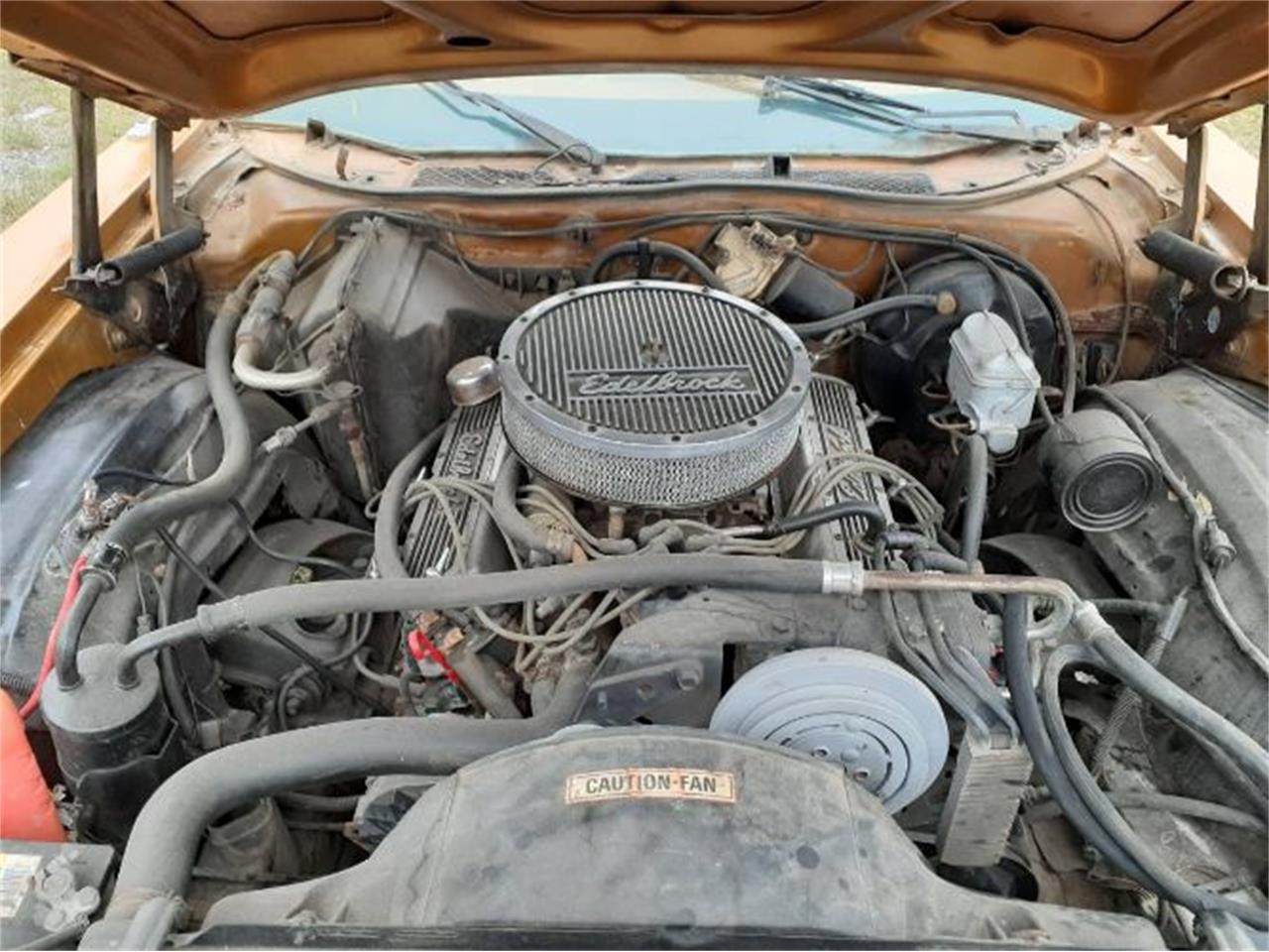 1975 Ford Ranchero (CC-1413074) for sale in Cadillac, Michigan