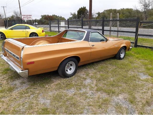 1975 Ford Ranchero (CC-1413074) for sale in Cadillac, Michigan
