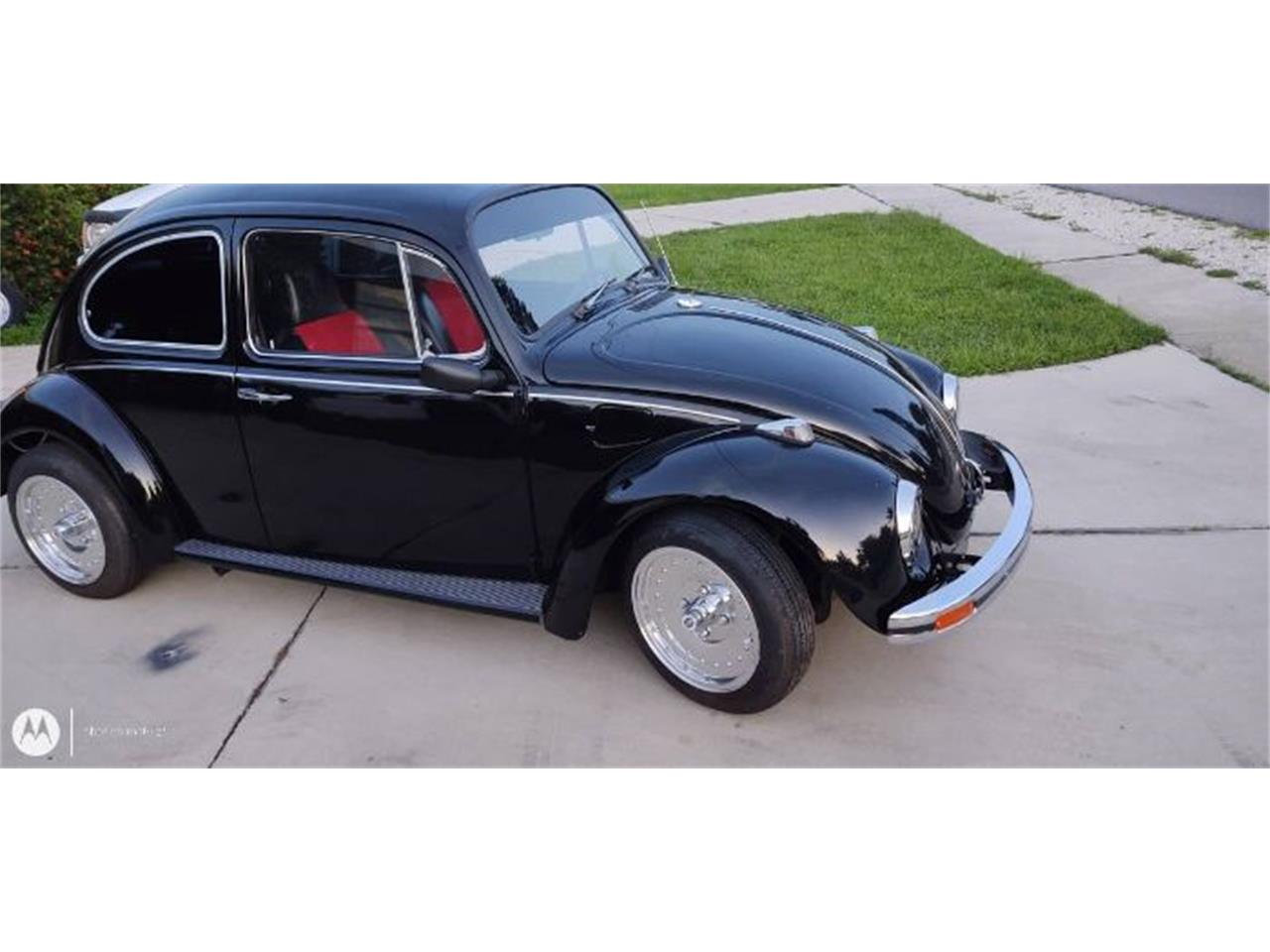 1968 Volkswagen Beetle (CC-1413075) for sale in Cadillac, Michigan
