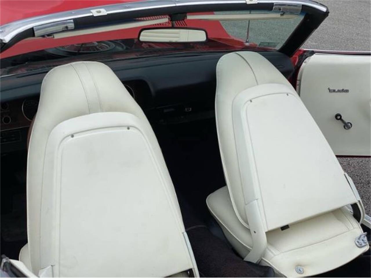 1970 Plymouth Barracuda (CC-1413079) for sale in Cadillac, Michigan