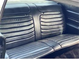1969 Pontiac Grand Prix (CC-1413082) for sale in Cadillac, Michigan