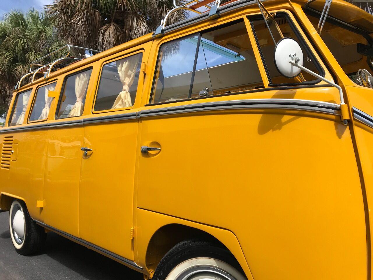 1973 Volkswagen Vanagon (CC-1413084) for sale in Boca Raton, Florida