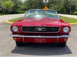1966 Ford Mustang (CC-1413085) for sale in Cadillac, Michigan