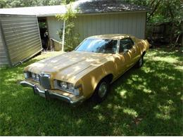 1973 Mercury Cougar (CC-1413087) for sale in Cadillac, Michigan