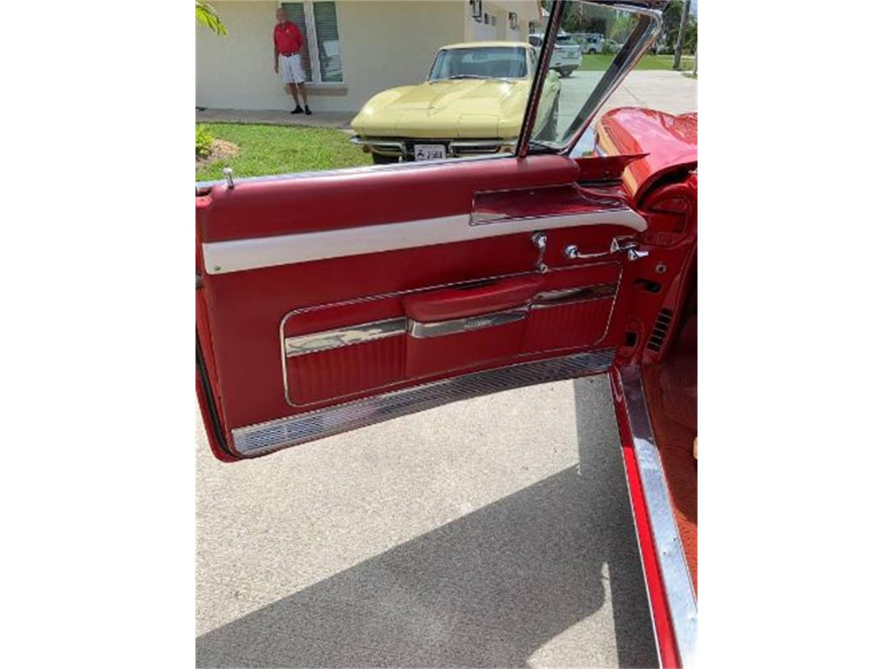 1957 Cadillac Series 62 (CC-1413094) for sale in Cadillac, Michigan