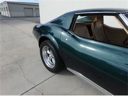 1976 Chevrolet Corvette (CC-1413096) for sale in Cadillac, Michigan