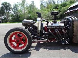 1932 Ford Rat Rod (CC-1413097) for sale in Cadillac, Michigan