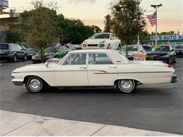 1962 Mercury Monterey (CC-1413098) for sale in Cadillac, Michigan