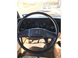 1983 Chevrolet K-10 (CC-1413101) for sale in Cadillac, Michigan