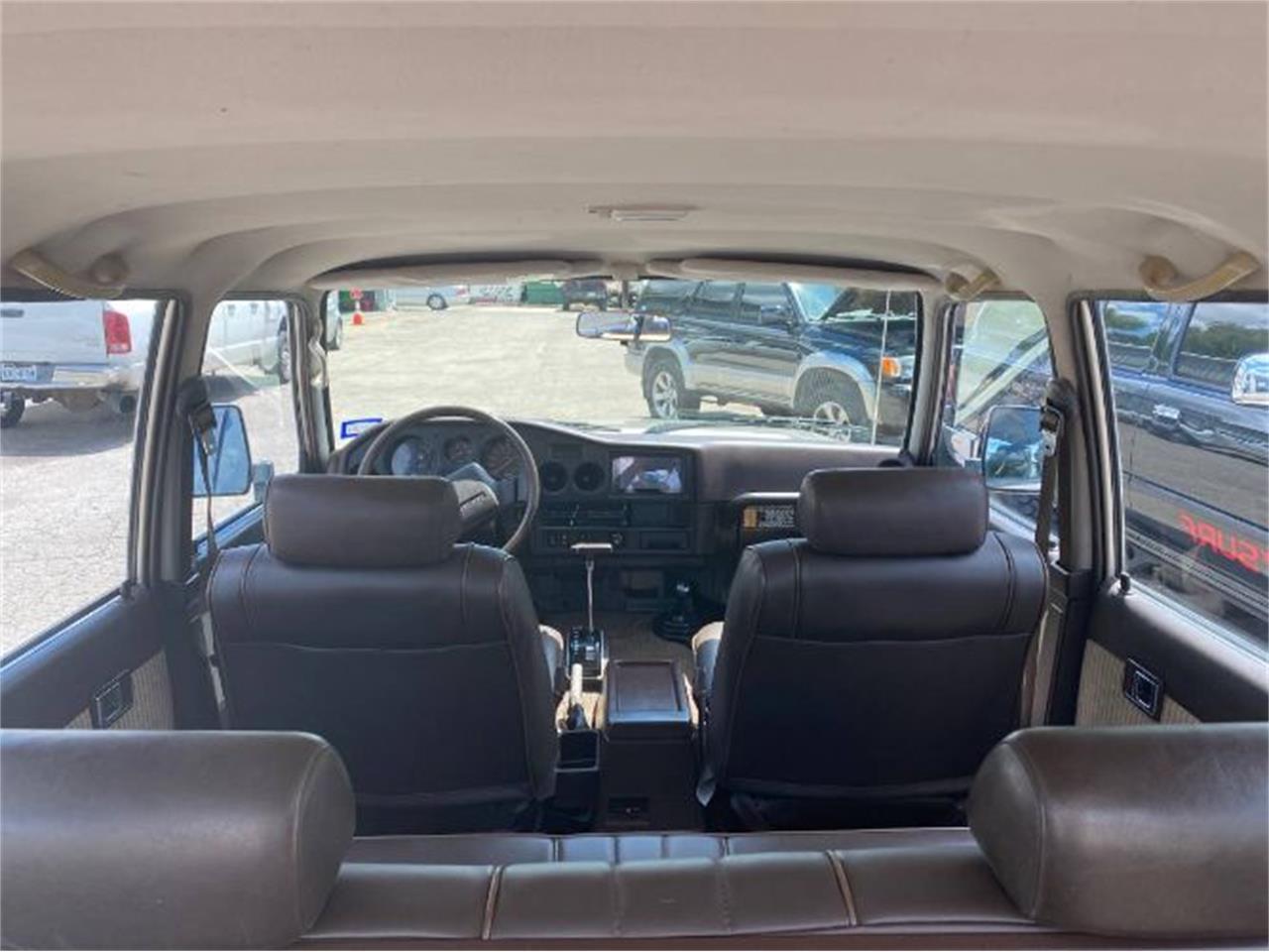 1989 Toyota Land Cruiser FJ (CC-1413104) for sale in Cadillac, Michigan