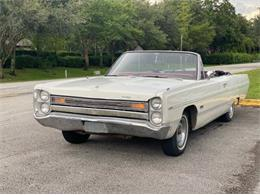1968 Plymouth Fury III (CC-1413108) for sale in Cadillac, Michigan