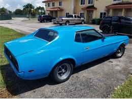 1972 Ford Mustang (CC-1413112) for sale in Cadillac, Michigan