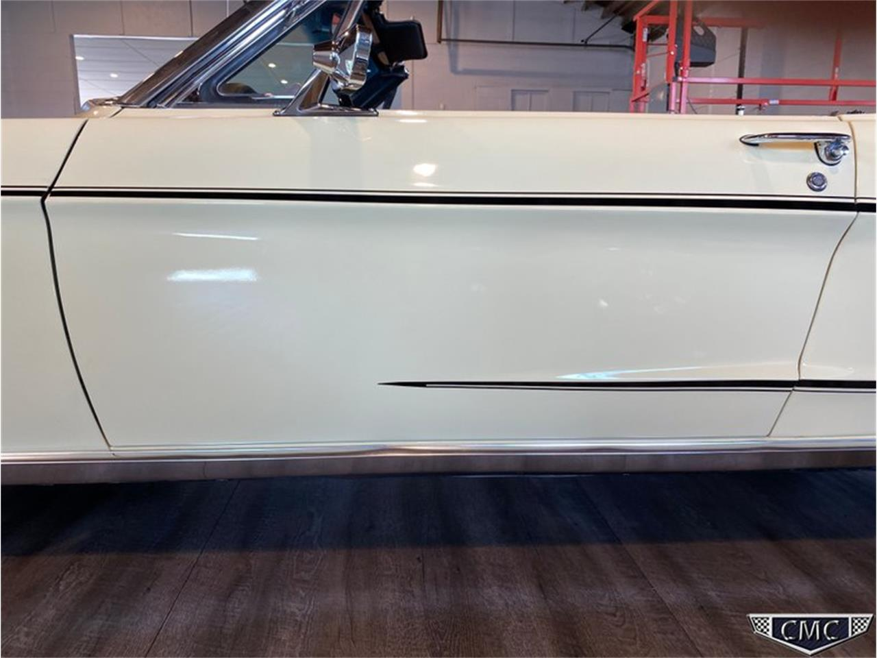 1968 Ford Mustang (CC-1413114) for sale in Apex, North Carolina