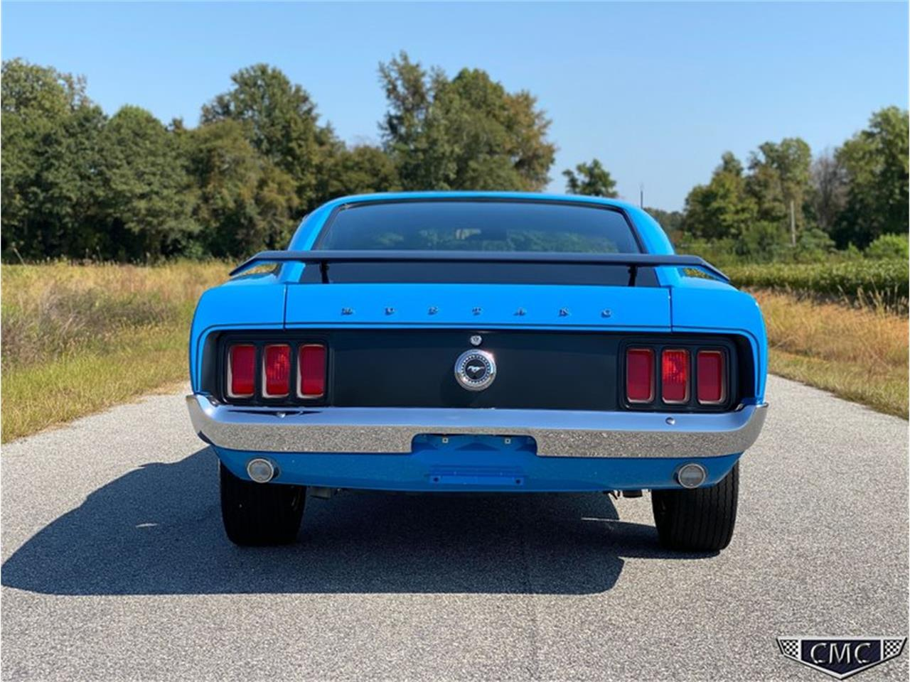 1970 Ford Mustang (CC-1413118) for sale in Apex, North Carolina