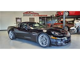 2006 Chevrolet Corvette (CC-1410312) for sale in Watertown, Wisconsin
