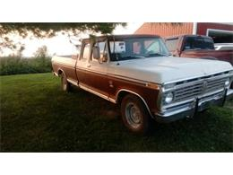 1974 Ford F250 (CC-1413120) for sale in Cadillac, Michigan