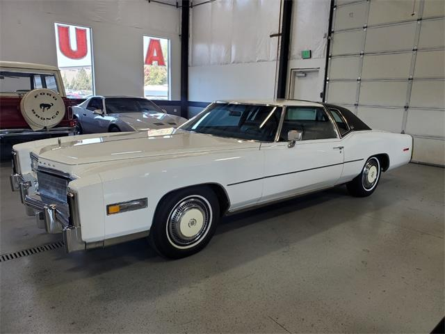 1977 Cadillac Eldorado (CC-1413121) for sale in Bend, Oregon