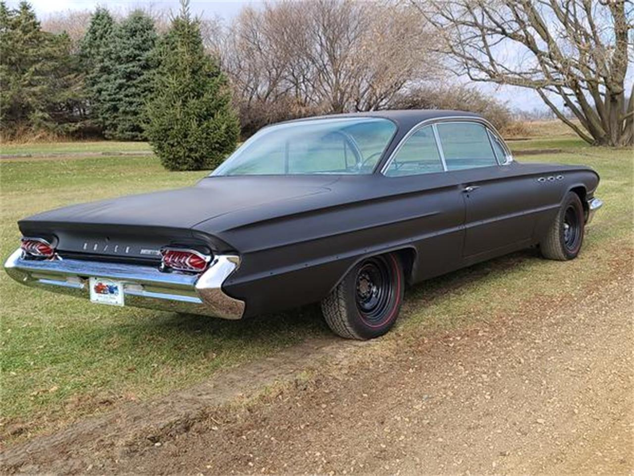 1961 Buick Invicta (CC-1413122) for sale in New Ulm, Minnesota