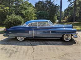 1950 Cadillac Series 62 (CC-1413127) for sale in Sanford, North Carolina