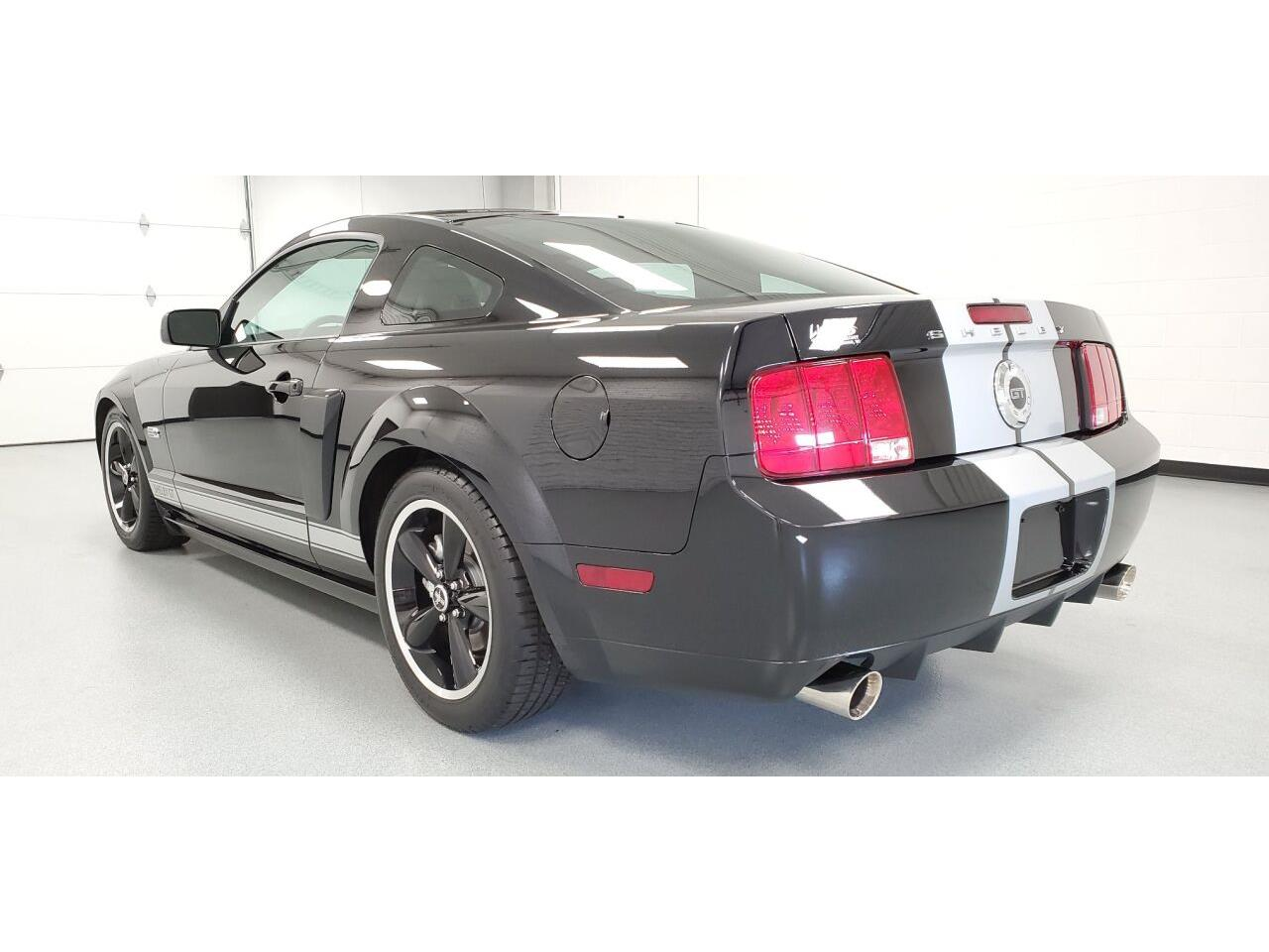 2007 Ford Mustang (CC-1410313) for sale in Watertown, Wisconsin