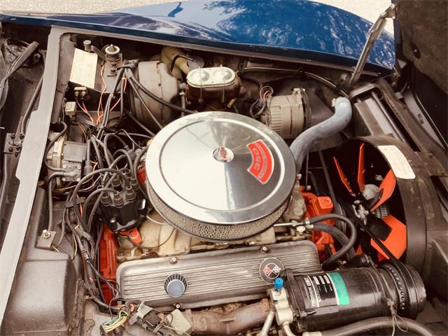 1973 Chevrolet Corvette (CC-1413133) for sale in Marlton, New Jersey