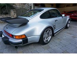 1987 Porsche 930 Turbo (CC-1413135) for sale in orange, California