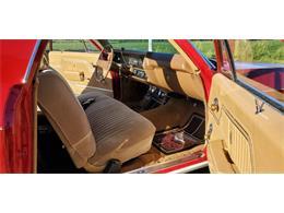 1970 Chevrolet El Camino (CC-1410314) for sale in Watertown, Wisconsin