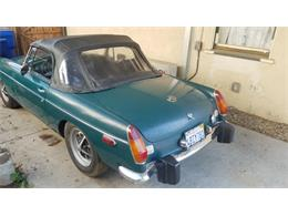 1974 MG MGB (CC-1413140) for sale in Lake View Terrace, California