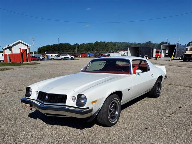 1974 Chevrolet Camaro Z28 (CC-1413144) for sale in Des Moines, Iowa