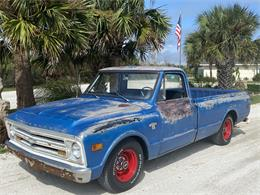 1968 Chevrolet C10 (CC-1413145) for sale in Palm Coast, Florida