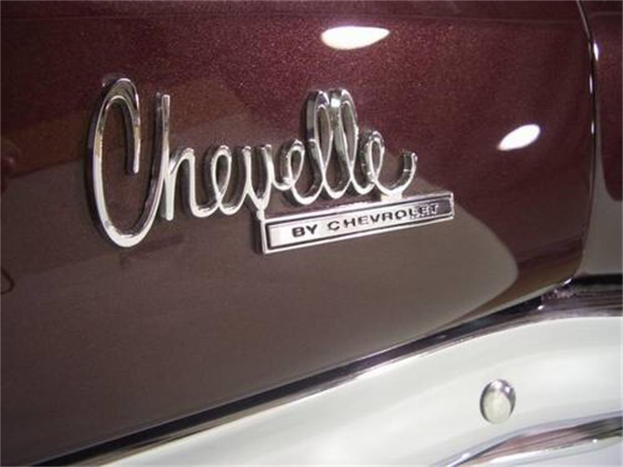 1970 Chevrolet Chevelle (CC-1413146) for sale in Gardena, California