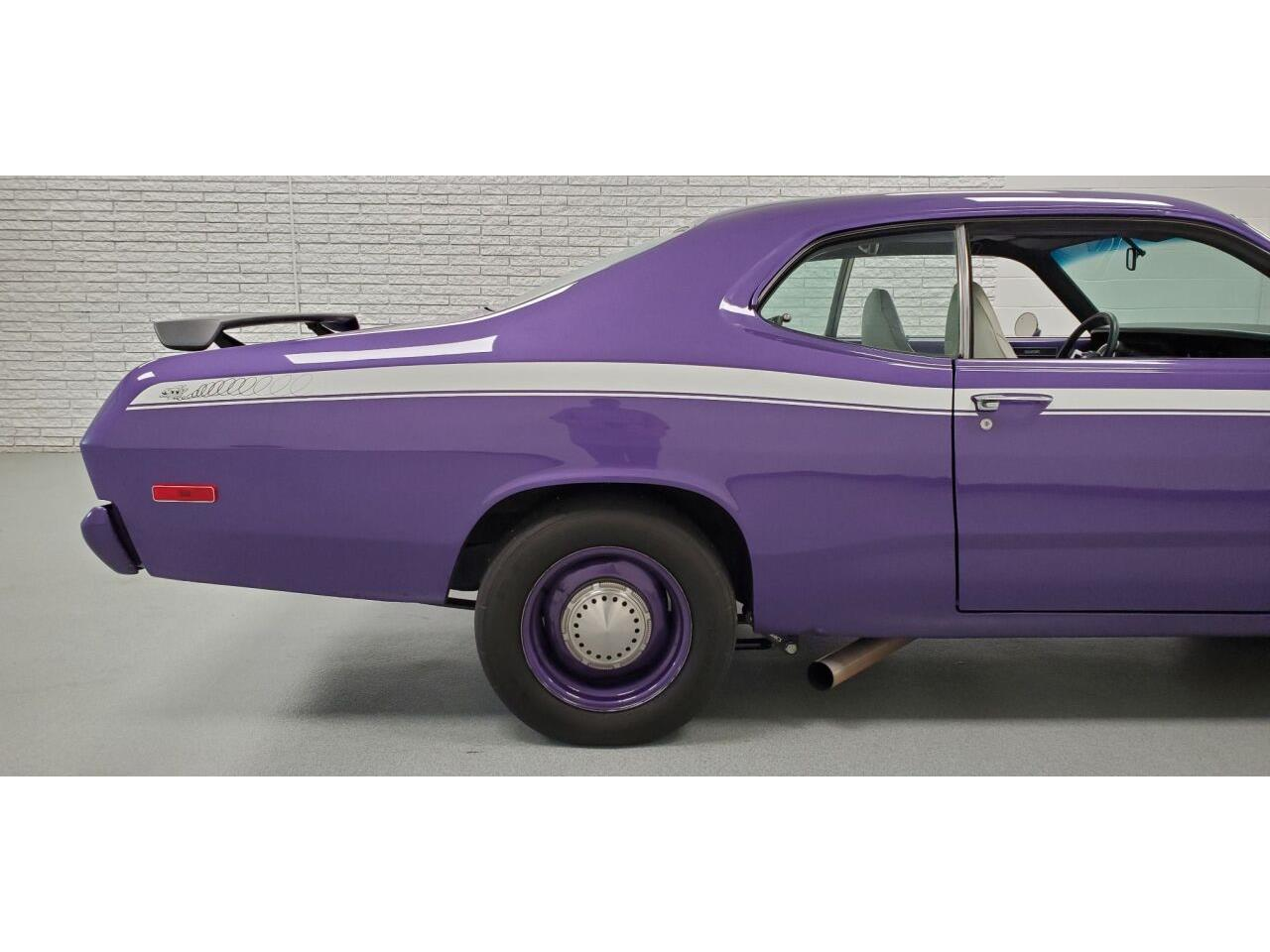 1972 Plymouth Duster (CC-1410315) for sale in Watertown, Wisconsin