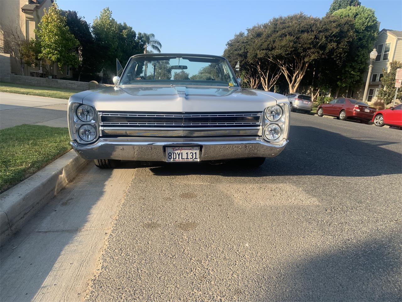 1968 Plymouth Fury III (CC-1413151) for sale in Los Alamitos , California