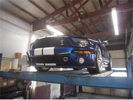2008 Ford Mustang (CC-1413153) for sale in Volo, Illinois
