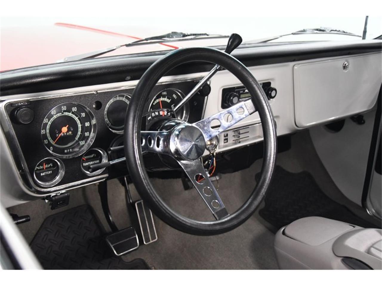 1972 Chevrolet C10 (CC-1413155) for sale in Volo, Illinois
