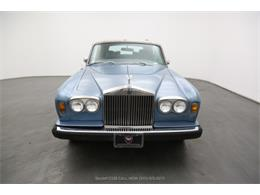 1976 Rolls-Royce Silver Wraith II (CC-1413156) for sale in Beverly Hills, California