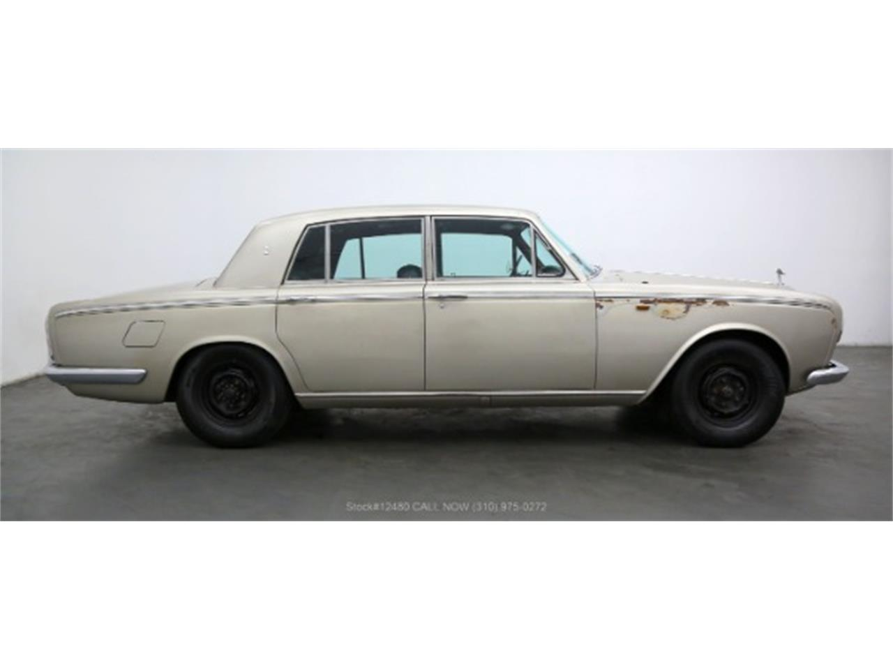 1967 Rolls-Royce Silver Shadow (CC-1413157) for sale in Beverly Hills, California