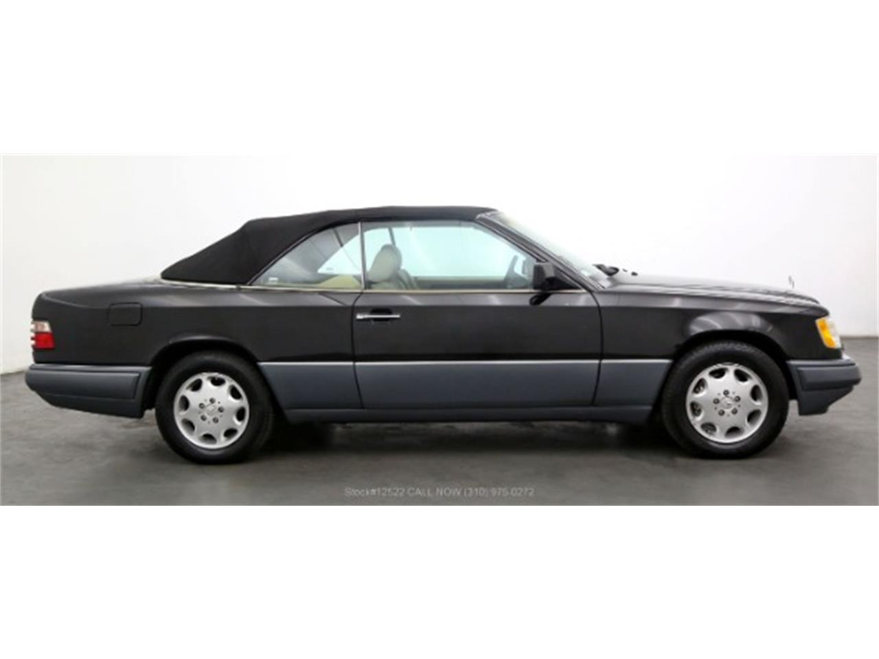 1995 Mercedes-Benz E320 (CC-1413158) for sale in Beverly Hills, California
