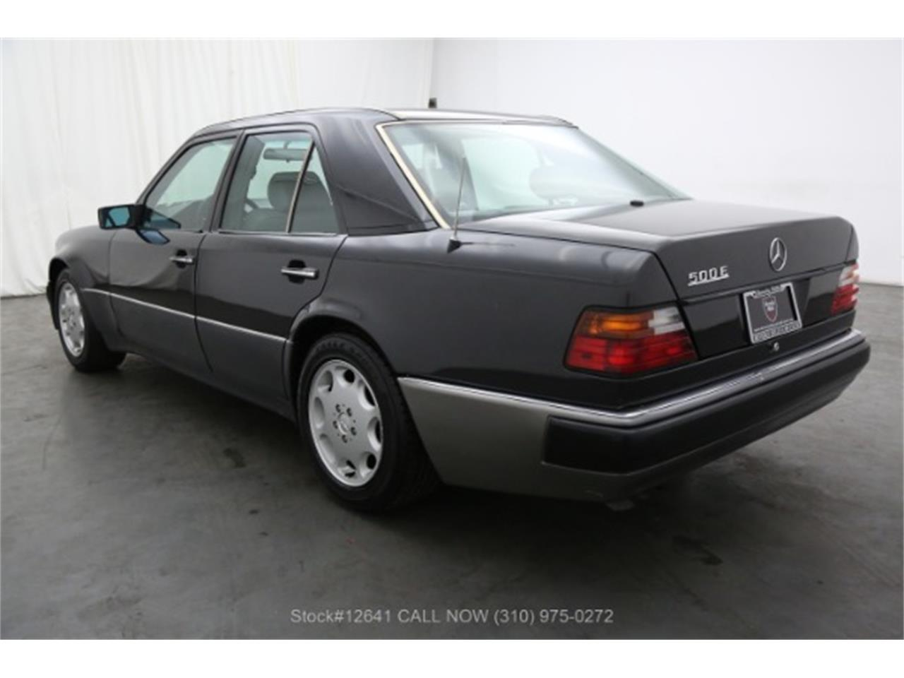 1993 Mercedes-Benz 500 (CC-1413160) for sale in Beverly Hills, California