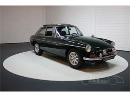 1973 MG MGB GT (CC-1413161) for sale in Waalwijk, Noord-Brabant