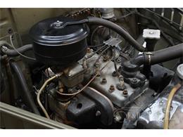1969 GAZ GAZ-69 (CC-1413163) for sale in Waalwijk, Noord-Brabant