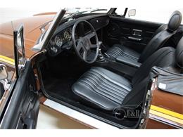 1978 MG MGB (CC-1413166) for sale in Waalwijk, Noord-Brabant