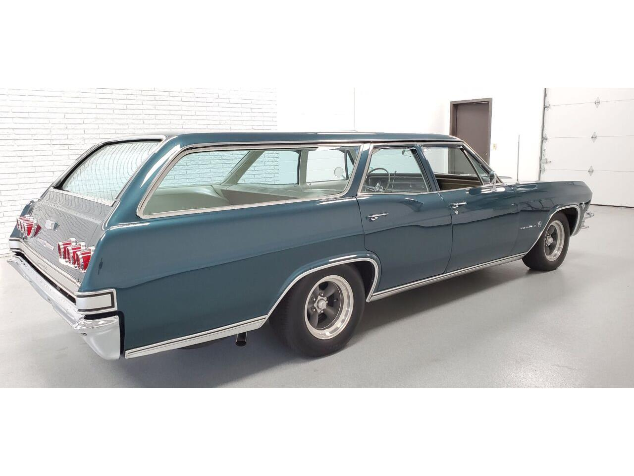 1965 Chevrolet Impala (CC-1410317) for sale in Watertown, Wisconsin