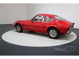 1973 Opel GT (CC-1413171) for sale in Waalwijk, [nl] Pays-Bas