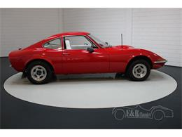 1973 Opel GT (CC-1413171) for sale in Waalwijk, [nl] Pays-Bas