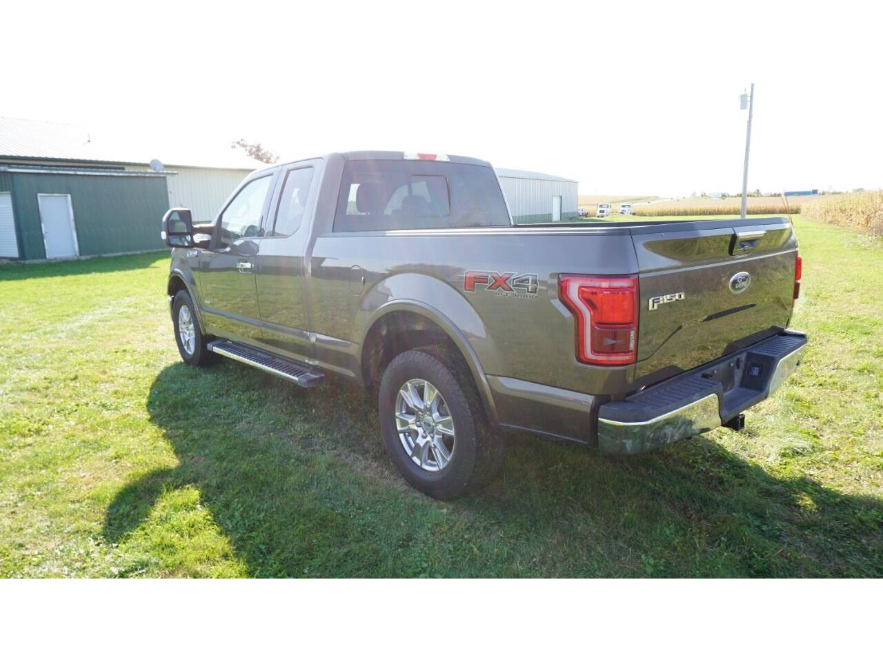 2016 Ford F150 (CC-1413173) for sale in Clarence, Iowa