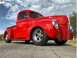 1940 Ford 100 (CC-1413174) for sale in Fredericksburg, Texas