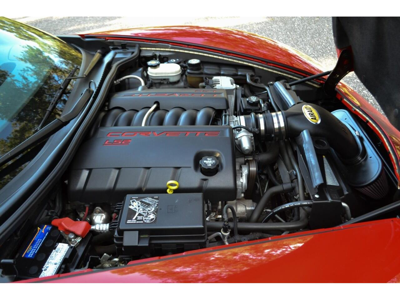 2006 Chevrolet Corvette (CC-1413176) for sale in Clearwater, Florida