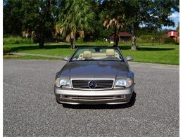 2000 Mercedes-Benz SL-Class (CC-1413177) for sale in Clearwater, Florida
